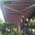 欧利朗の日除け伸縮式屋根折りたたみ畳商店雨蓬アウドゥアバルコニーアルミ合金雨による駐車棚テート雨幌手揺れ雨屋アウテート日よけ防水壁4 m*1.5 m厚め