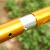 アウドア加太め天幕棒2.8 m/2.4 m/2 m/1.8 mアルミ合金支持棒テーンロッド33 mm-2.28 m 2本(レバー袋を含む)