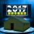 大型工事宿泊施設のテート工事現場のキャンバス軍グリーンテーンアウドア防水災害の厚いテート綿テート5×4メートル居住8人