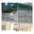 卓凡推拉雨屋日除け折りたたみ畳伸縮大型移動倉庫専門カスタマイズ収縮推拉蓬宵夜大排段バーベキューテン活動雨棚サイズは5幅4高3囲布がありません。