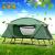 安纬格Gide Seriesアウドア厚い目保温离れたテンドアウテル二重防雨ダブルキャンプ钓りテント--ダブル