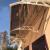 アルミニウム合金の日よけのベランダは雨覆いの雨を遮ります。窓を開けて雨覆いの別荘のバルコニーを覆います。透明で大暴雨を防ぐステントアウドア自動車の駐車日よけテンドアを設置します。60 x壁60アルミニウム合金を貼り付けることをサポートします。