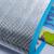狼行者アウドアレジャパッド湿性防止パッド子供用マットゲームカーペット爬虫パッド海上楽園(約190*180 cm)