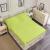 安丹迪(Adandyish)韓国綿の汚れた寝袋を挟んでダンベル緑四季旅行アウドゥアキャンプ携帯厚めホテルホテルホテルホテルホテルホテルの旅館が汚い家をあけて昼休み毛布