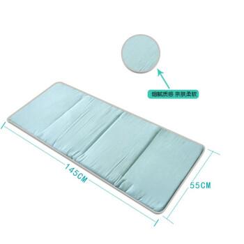 小学生の昼休みパッド学校では、畳を敷いて子供用に畳みます。昼下がりの寝具携帯幼稚園では、湿気防止携帯天青の子供用絨毯寝具(収納袋を含みます。)