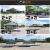 迷彩日除け厚いめアウドゥア広告の日除け日除け日除け日傘四脚軍工歌道中楽テンロゴプリントプリントをカスタマイズしました。折り畳み畳太陽傘の駐車棚2*2メートルで金剛の迷彩を抑えました。